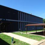 Building 15 at CSIR campus